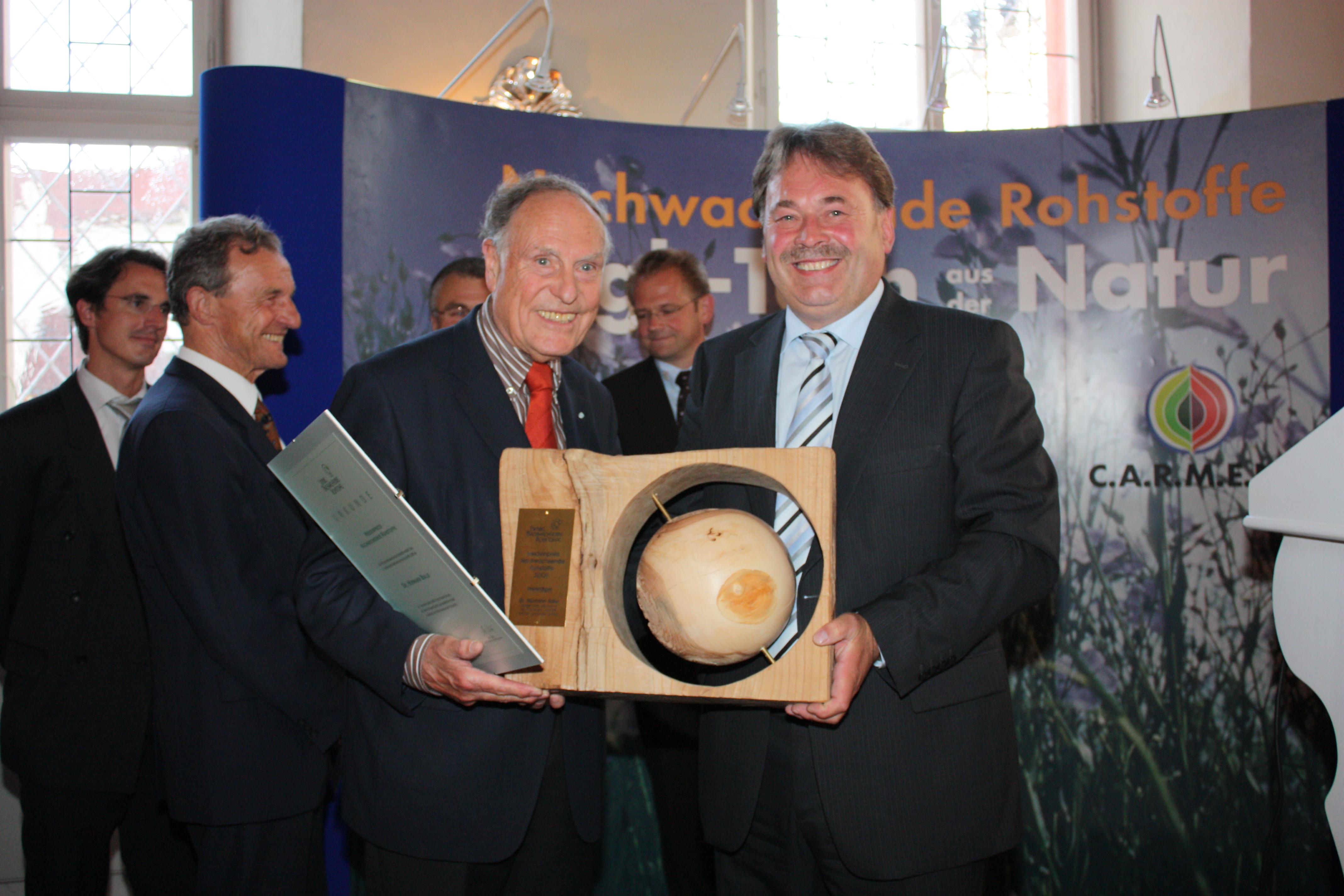Medienpreis 2009