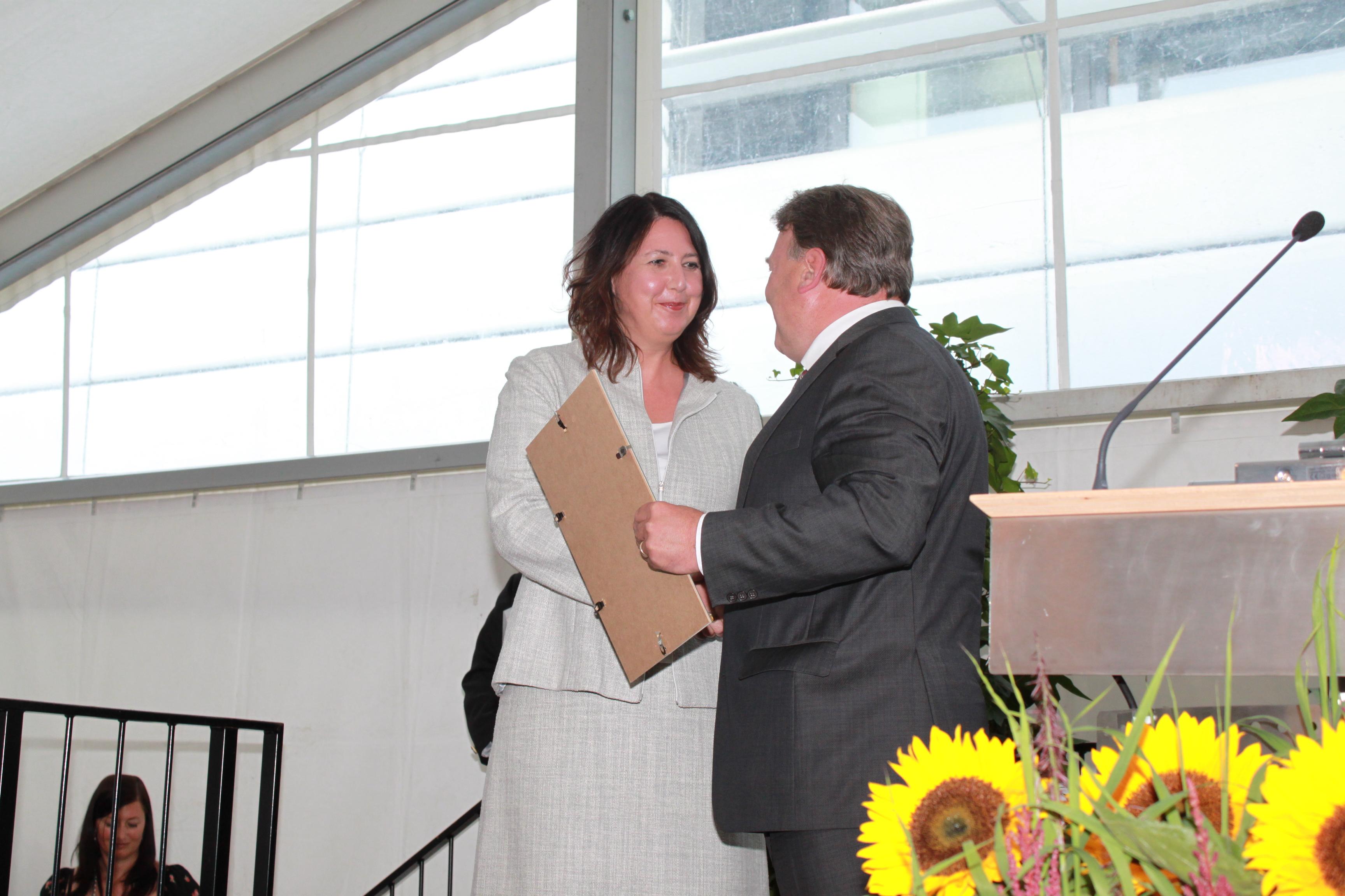 Medienpreis 2011