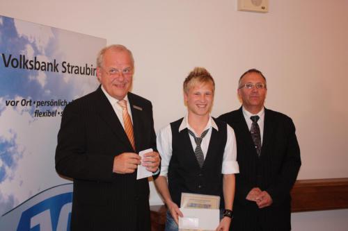 Gymnasialpreis 2009 - 10