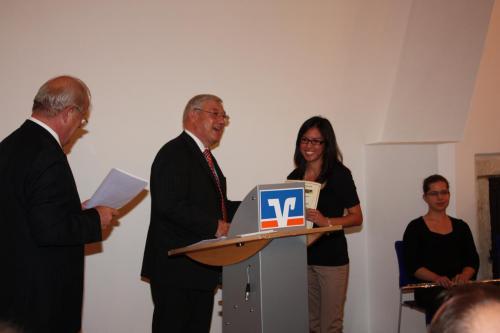 Gymnasialpreis 2010 - 09