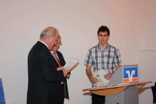 Gymnasialpreis 2010 - 10