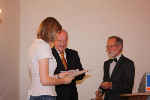 Gymnasialpreis 2011 - 01