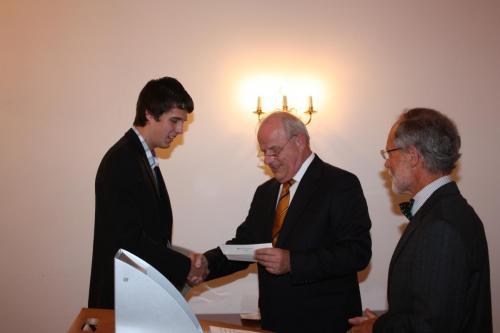 Gymnasialpreis 2011 - 02