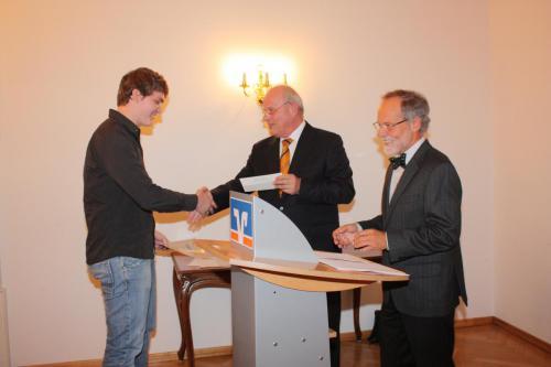 Gymnasialpreis 2011 - 06
