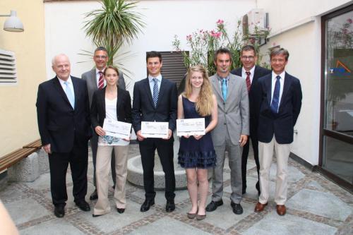 Gymnasialpreis 2013 - 12