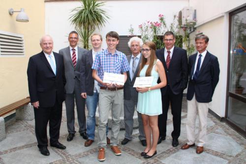 Gymnasialpreis 2013 - 13