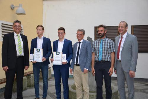 Gymnasialpreis 2019 - 15
